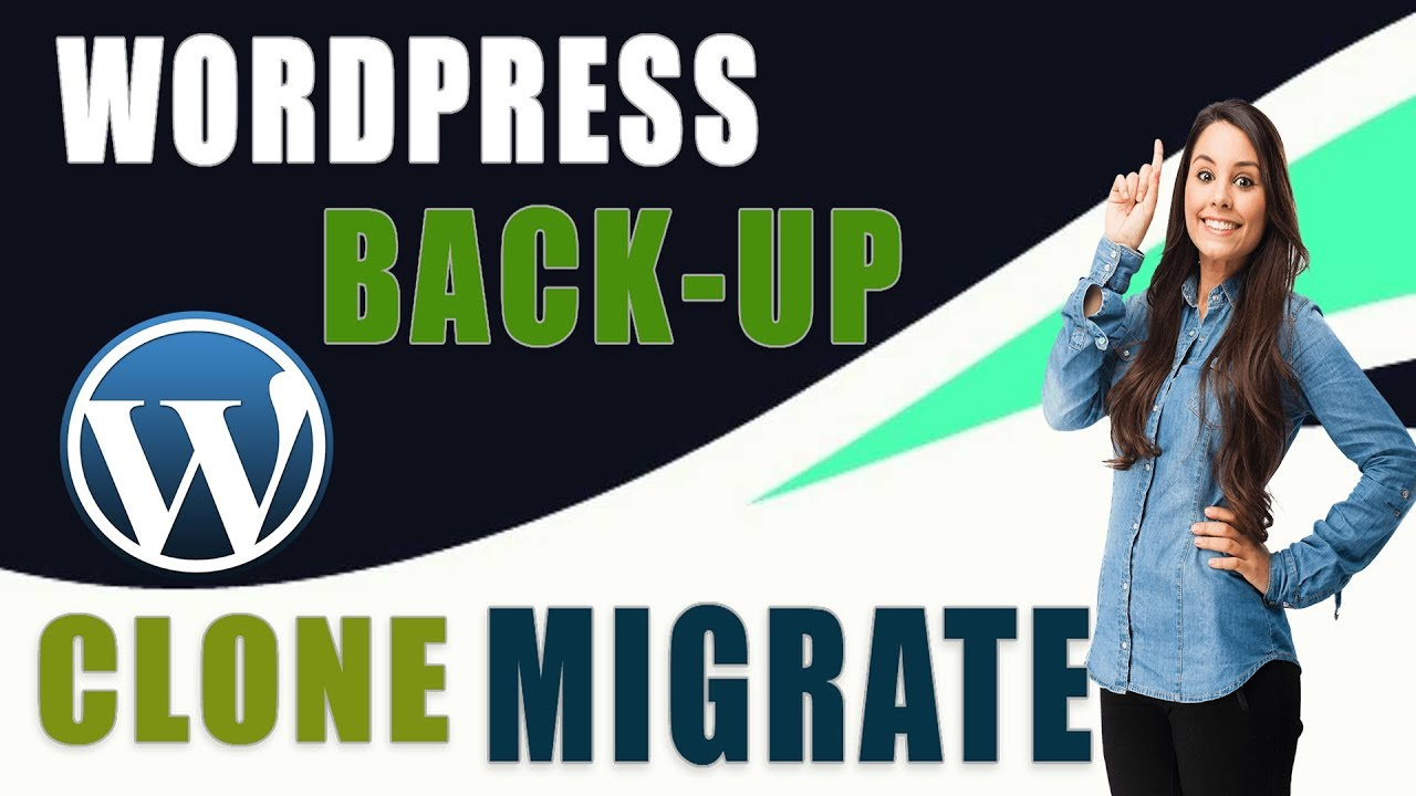 How to Backup/Restore/transfer website with updraftplus
