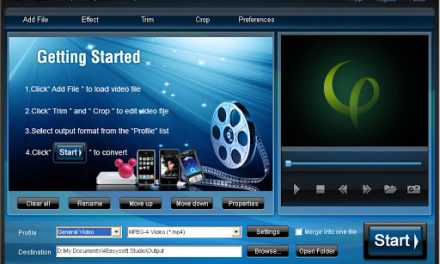 Free Total Video Converter – Convert any video for playback on any device